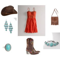 summer country concert outfit #onlyinnashville