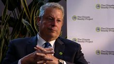 """Al Gore: climate change is the 'biggest crisis our civilisation faces' - 7 July 2014 Last updated at 21:24 BST Climate change is """"the biggest crisis our civilisation faces"""", says former US Vice President Al Gore. Mr Gore sat down with the BBC's Jon Donnison in Australia, where his organisation, The Climate Reality Project, was holding training sessions to educate future leaders in the fight against climate change."""