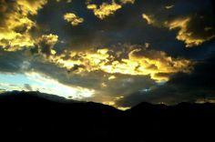 patra's clouds