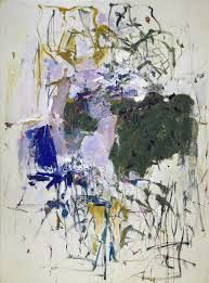 Image result for joan mitchell paintings images