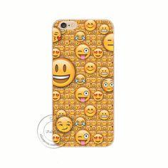Shell For Apple iPhone 5 5S SE 5C 6 6S 7 Plus 6SPlus Back Case Cover Funny Monkey Emoji New Design Hard Plastic Cell Phone Cases