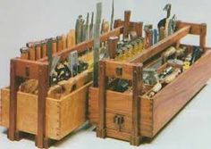 Image result for tool tote plans