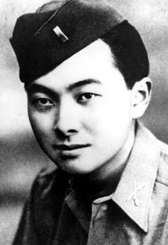honoring U.S. Army Medal of Honor recipient & American Patriot, Daniel K. Inouye. Rest in peace, Soldier.