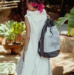 Backpack By Chintamani Available in Banys vells, 3 Barcelona - El Born