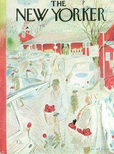 The New Yorker : Nov 10, 1962