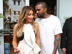 Kim, Kanye's Wedding Invitation Revealed #KanyeWest, #KimKardashian, #News