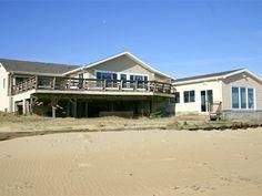 Angel Of The Sea | Sandbridge Beach Vacation Rental | Virginia Beach VA | Siebert Realty3D