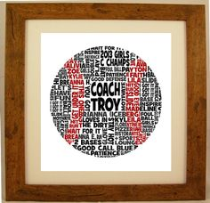 Hey, I found this really awesome Etsy listing at http://www.etsy.com/listing/156067213/personalised-baseball-or-softball-word