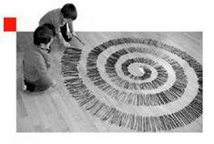 Primera Infancia y Educación Artística