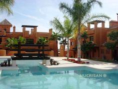 Chalets Adosados Exclusivos en un Entorno Privilegiado en San Miguel Salinas Orihuela Costa Alicante Costa Blanca | 2 Habitaciones