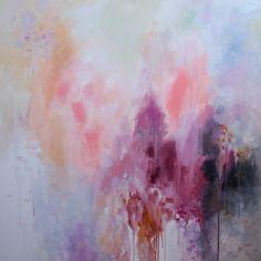 opal dream by Kelly Witmer on Artfully Walls