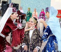 There are a lot of different types of marriage in Turkey and each of them has its own charm, due to their love for tradition.