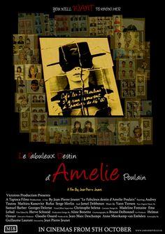 Amelie...