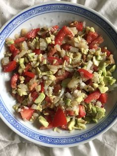 I was eating a medium sized potato and had just watched a vid on making salsa so, I said to myself, I like tomatoes and onions and such so, why not make it with 'tato? - See more at: http://www.bodaciousliving.com/forum/recipes/415-potato-salsa.html#1181  #wfpb #ETL #health #nutrition #vegan #vegetarian #Revvell #BodaciousLiving #Nutrivarian #weightloss #weightmaintanence