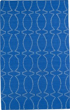 Bombay Home Hollywood Blue Stitch Flatweave Rug x x Brown, Size x (Wool, Geometric) Kaleen Rugs, Contemporary Area Rugs, Carpet Stains, Throw Rugs, Colorful Rugs, Entryway Decor, Kids Rugs, Handmade, Blue