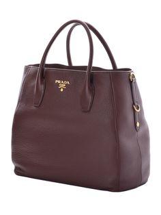 PRADA torebka brązowa BN2537 | NOWOŚCI \ PRADA TORBY | donnamoderna.pl luxury shopping Cena 3699 pln. #prada #AW13 #BN2537UWLF003800 #BN2537