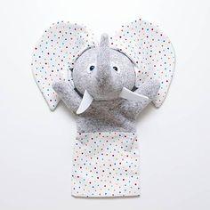 Trimaky / Maňuška sloník Dinosaur Stuffed Animal, Teddy Bear, Toys, Animals, Activity Toys, Animales, Animaux, Clearance Toys, Teddy Bears