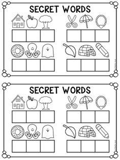 Kindergarten Learning, Teaching Phonics, Preschool Learning Activities, Kindergarten Worksheets, Teaching Kids, Kids Learning, Reading Activities, English Worksheets For Kids, English Lessons For Kids