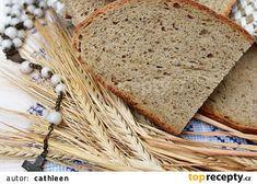 Každodenní chléb (2-2-1) recept - TopRecepty.cz