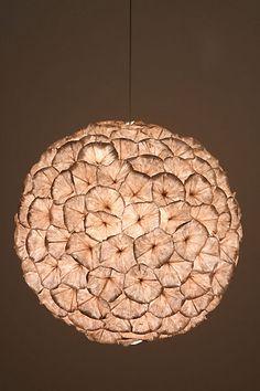 rhododendron chandelier