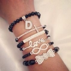 Delicious arm candy submitted to our #DebDailyPic contest by @Courtney Baker Baker Lawson!