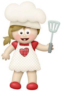 En la cocina - Carmen Ortega - Álbuns da web do Picasa