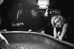 Marilyn Monroe in Reno