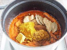 一度作ったら手放せない。自家製「カレーペースト」 Japenese Food, How To Cook Rice, Cornbread, Healthy Recipes, Healthy Food, Curry, Food And Drink, Ethnic Recipes, Cooking Rice