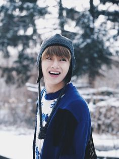 Your smile like the angel