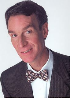 Bill Nye Video - Measurement  (Bill Nye the MATH Guy!)