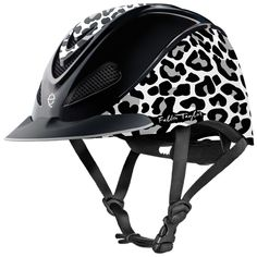 Troxel Fallon Taylor Western Helmet makes Western riders accept the helmet over the hat with the vibrant colors and great fit. Wear the helmet and ride on. Horse Riding Helmets, Riding Hats, Equestrian Outfits, Equestrian Style, Rodeo Outfits, Equestrian Fashion, My Horse, Horse Tack, Breyer Horses