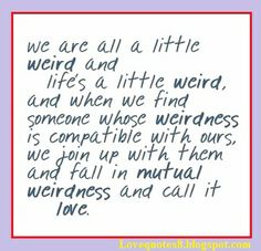 Funny Love Quotes | LOVE QUOTES: Cute Love Quotes for her Sad Humorous Quotations