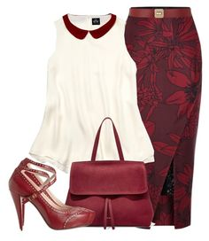 Designer Clothes, Shoes & Bags for Women Simple Work Outfits, Spring Work Outfits, Pretty Outfits, Chic Outfits, Fashion Outfits, Womens Fashion, Meeting Outfit, Professional Outfits, Divas