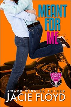 Meant for Me (A Good Riders Romance Book 3), Jacie Floyd - Amazon.com