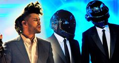 The Weeknd & Daft Punk's New Song Is Sick, But What Is He Even Saying In It?