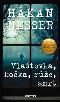 Hakan Nesser: Vlaštovka, kočka, růže, smrt Movie Posters, Movies, Films, Film Poster, Cinema, Movie, Film, Movie Quotes, Movie Theater