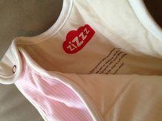 Turbulette Zizzz bio coton  et laine Swiss lavable. www.zizzz.fr