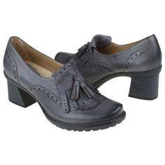 Earth Sundowner Shoes (Dark Grey) - Women's Shoes - 7.0 M
