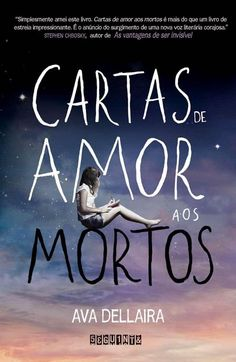 Download Cartas de Amor aos Mortos - Ava Dellairaem ePUB mobi e PDF