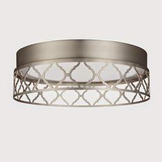 NEW LED Flush mounts on the blog