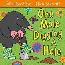 "2013 Summer Reading Program ideas for ""Dig Into Reading"""
