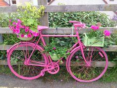 bicycle flowers - Google'da Ara