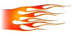 Free Image on Pixabay - Fire, Flames, Hot Rod, Shadow Public Domain, Copyright Free Images, Free Pictures, Hot Rods, Vector Free, Car Stuff, Vectors, Vehicle, Illustrations