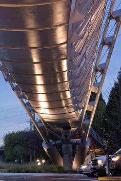 1000 images about arup bridges on pinterest bridges Donald macdonald architects