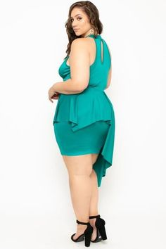 Curvy Sense - Trendy Plus Size Clothing Trendy Plus Size Clothing, Plus Size Dresses, Plus Size Outfits, Plus Size Fashion, Curvy Women Fashion, Girl Fashion, Ladies Fashion, Fashion Boots, Fashion Tips