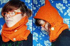 This is a very cool knitting pattern!