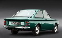 Cars Uk, Vw Cars, Automobile, Classic Cars British, Old School Cars, Dodge, Vintage Cars, Vintage Models, Commercial Vehicle