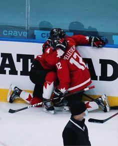 Canadian Boys, Buffalo Sabres, Hockey Players, Ice Hockey, Scores, Athletes, My Boys, Motorcycle Jacket, Canada