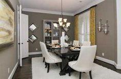 Highland Homes 926 - Dining Room