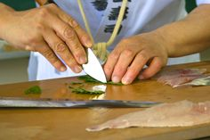 Hands-on sushi experience in Kanazawa--only with The Art of Travel Cultural Capital, Kanazawa, Sushi, Hands, Japan, Travel, Food, Art, Kitchens